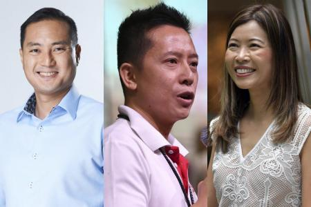 IMDA CEO resigns, set to enter politics