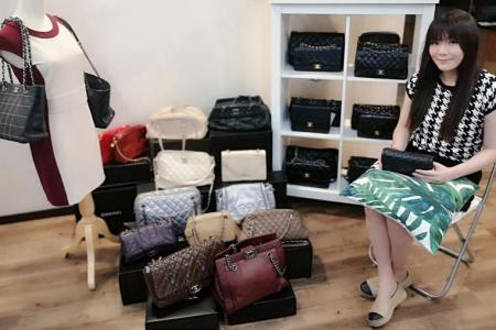 Pre-loved Hermes, Chanel bags still in high demand during Covid-19
