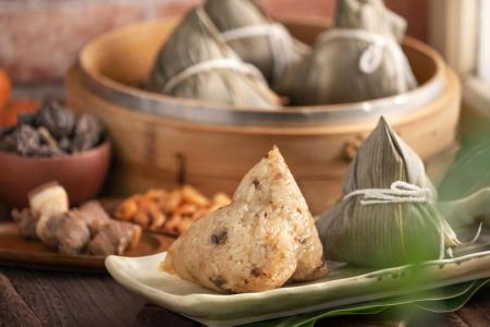 Delight your taste buds  with these dumplings