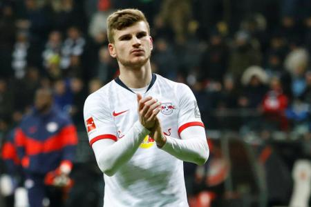 Timo Werner signs for Chelsea