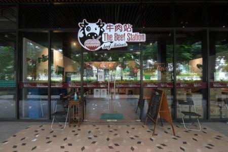 Court: Hainanese beef noodle seller's son defamed rival