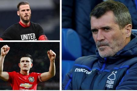 Ex-Ireland Teammate Says People In Football Are 'Mocking' Roy Keane