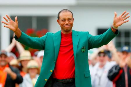 Tiger, Koepka, McIlroy among exempt golfers for US Open