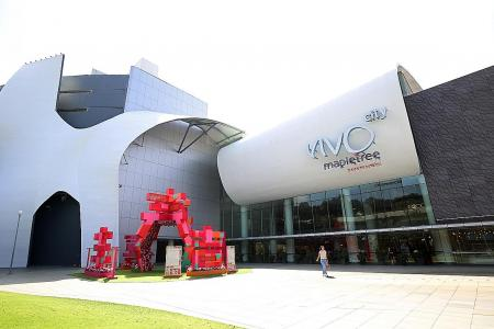 313@somerset, VivoCity among 12 places visited by patients