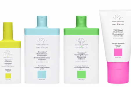Pamper and protect yourself from head to toe