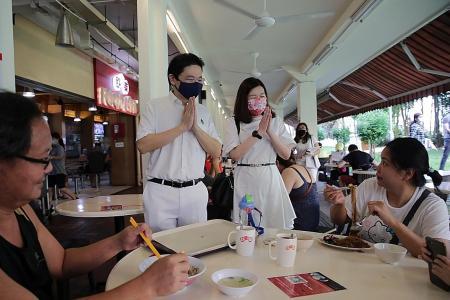 PAP team in Sengkang GRC to be led by Ng Chee Meng