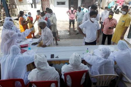 One person dies of Covid-19 every 18 seconds: Report