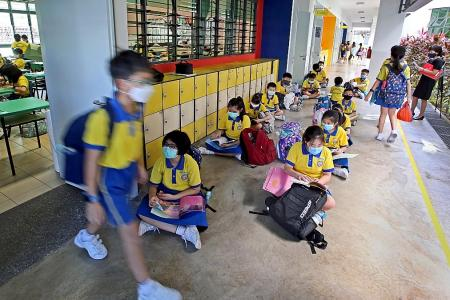Expect adjustment issues as schools reopen fully, warn experts