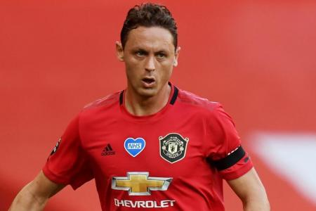 United's Matic defends Djokovic after Covid-19 positives in Adria Tour