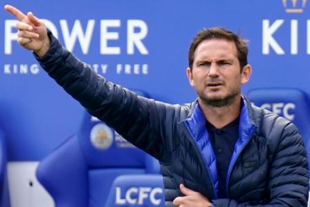 Chelsea manager Frank Lampard shows ruthless streak in FA Cup win