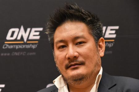 One Championship to resume MMA fights next month in Bangkok