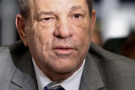 Weinstein victims to receive US$19m payout, some slam settlement