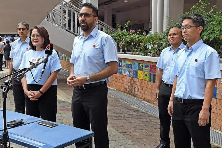 WP candidates will prove they are no pushovers: Pritam Singh
