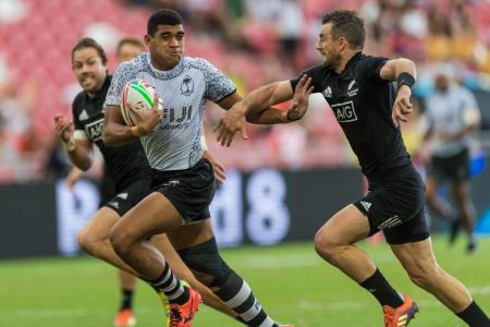 Singapore Rugby Sevens called off due to Covid-19 concerns