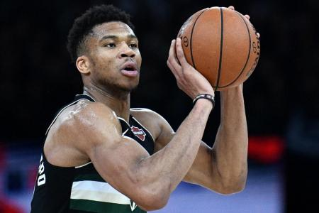 Giannis ready for 'toughest' ever NBA challenge