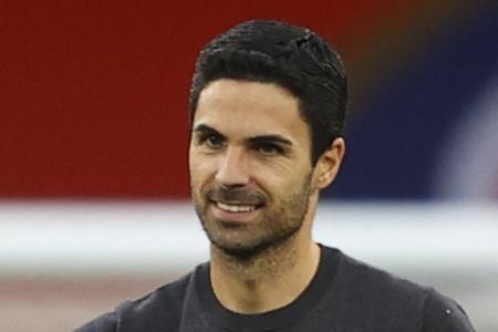 Arsenal's gritty win over Wolves pleases manager Mikel Arteta