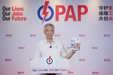 Don't undermine a system that has worked well: PM Lee