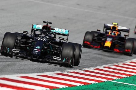 Red Bull chief to Lewis Hamilton: Change your approach to racing