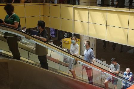 Every working Singaporean needs to be on 'moving escalator': Tharman