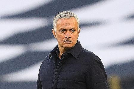 Jose Mourinho Praises 'Beautiful' Confrontation Between Son, Lloris