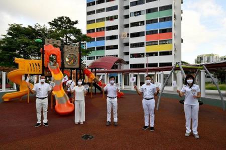 Heng Swee Keat-led PAP team retains East Coast GRC