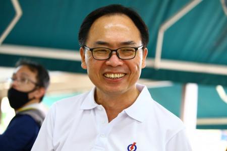 PAP retains Bukit Panjang SMC with 53.74% of votes