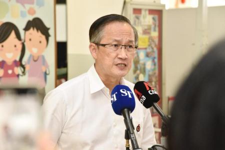 PAP's Lim Biow Chuan retains Mountbatten with 73.8% of votes