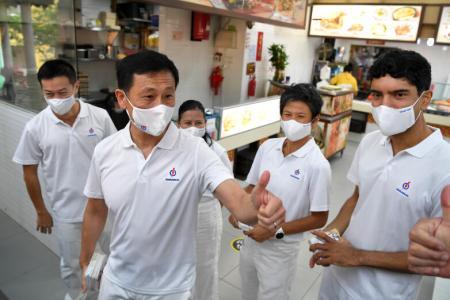 PAP takes Sembawang GRC with 67%