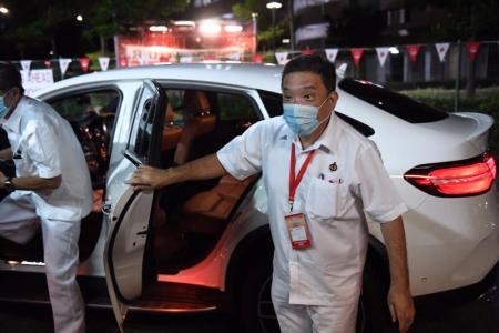 PAP's Sitoh Yih Pin wins third term as Potong Pasir MP