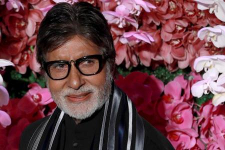 3 generations of Bollywood's Bachchan family hit by Covid-19