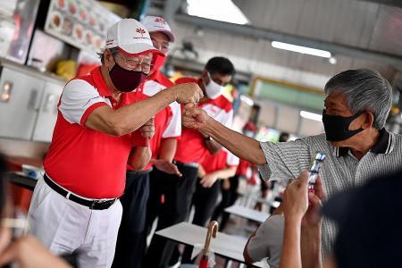 Progress Singapore Party will still serve residents: Tan Cheng Bock