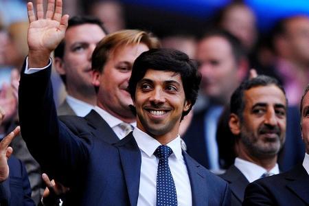CAS overturns Manchester City's European football ban