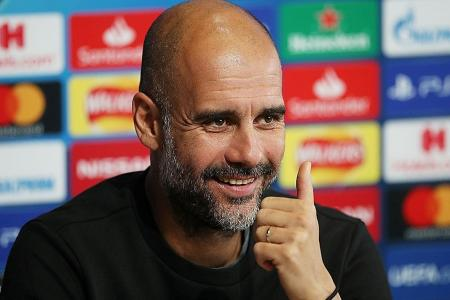 Neil Humphreys: Manchester City's victory kills FFP for good