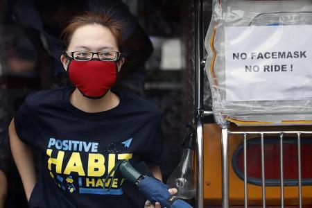 Philippines records biggest daily jump in coronavirus deaths