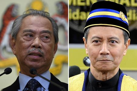 Malaysia's PM wins key test as Parliament Speaker is ousted