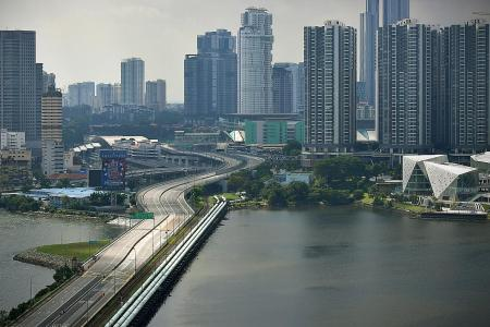 Singapore and Malaysia agree to start cross-border travel from Aug 10