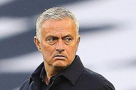 Juergen Klopp, Jose Mourinho slam CAS ruling