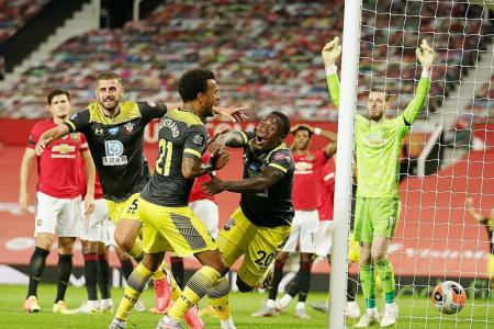 Richard Buxton: Not much room for Manchester United to manoeuvre