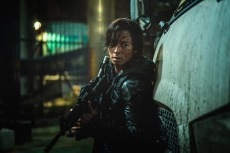 Train To Busan sequel sets Singapore opening day record of $147,000