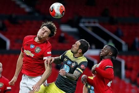 Neil Humphreys: Defence may be Manchester United's undoing