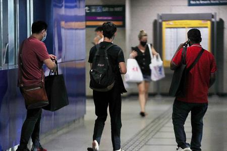 RWS retrenches staff as 'last resort' to cope with Covid-19