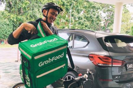 Delivery rider availability, new sign-ups dip during phase two