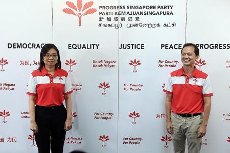 PSP duo Hazel Poa, Leong Mun Wai declared elected as NCMPs