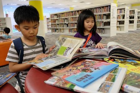 Online event to introduce young readers to local literature