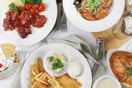 Spend at Compass One this week for TOTA:LLY great vouchers