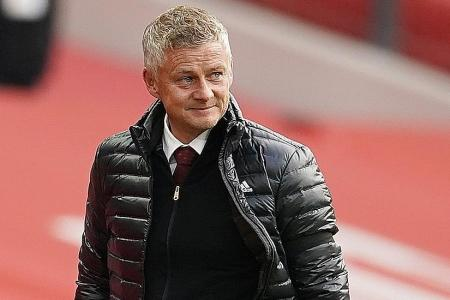 Solskjaer upset that Chelsea get more rest ahead of FA Cup semi-finals