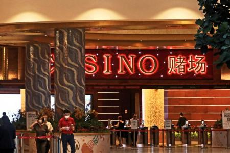 RWS casino among new places visited by infectious Covid-19 patients