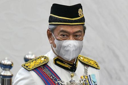 Malaysia may make masks a must in public after coronavirus cases rise