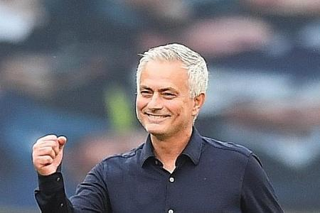 Jose Mourinho has stamped his mark on Tottenham Hotspur: Harry Kane