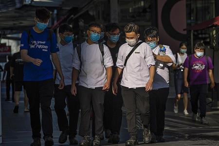 People entering Malaysia to serve quarantine at hotels, govt centres